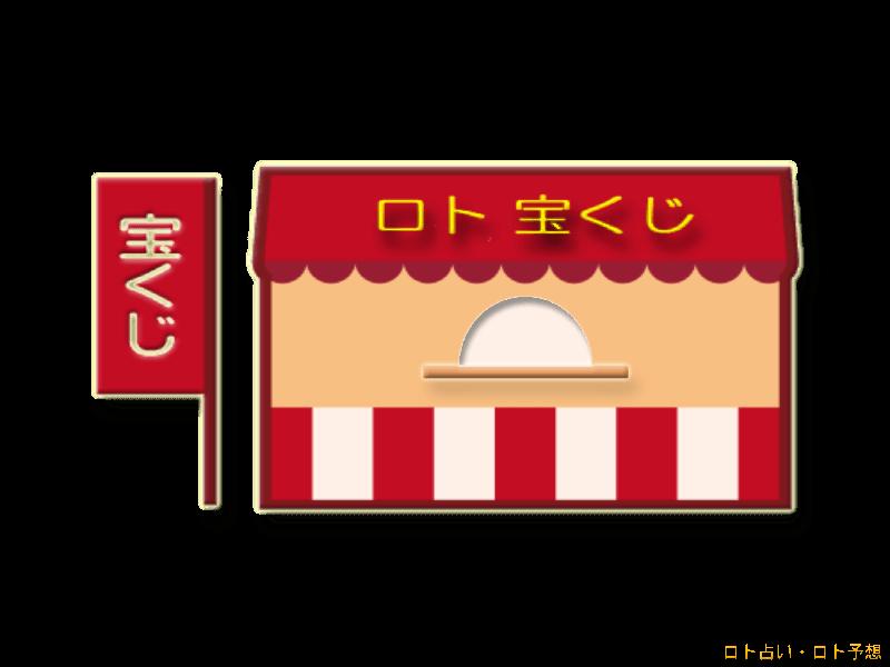ロト6 1等当選売り場 ロト占い・ロト予想